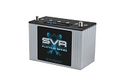 SEALED VRLA, AGM, 12V 88.2AH, FT, NON-HAZARDOUS NON-SPILLABLE BATTERIES